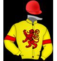 Hot Scot Racing Stable & Michael Quinn