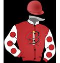 Bloom Racing Stable, LLC (Jeffrey Bloom)
